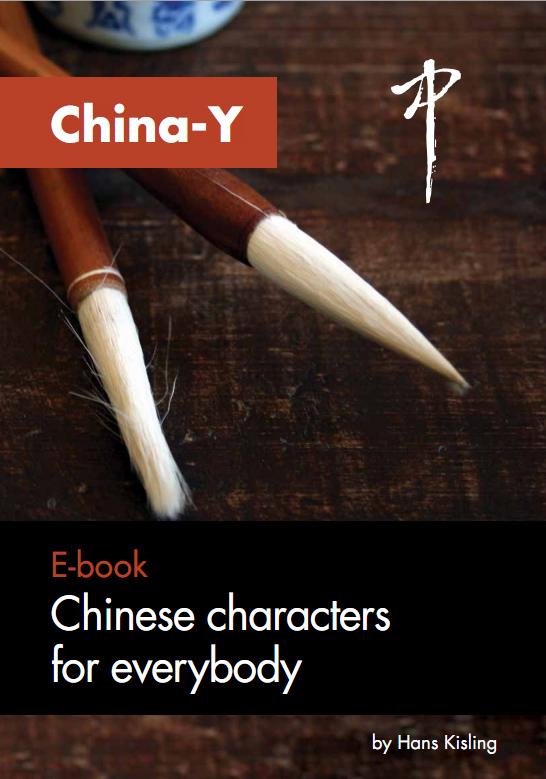 China-Y E-book