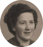 Mother Emma Kisling